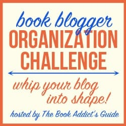book-blogger-organizarion-challenge
