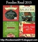 foodies read