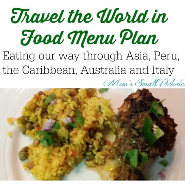 Menu Plan Monday – Feb. 23, 2015