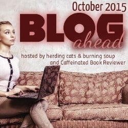October 2015 Blog Ahead Challenge