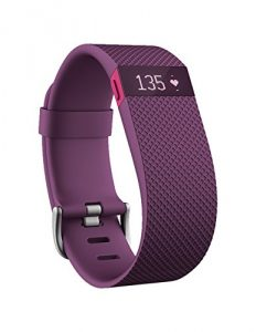 The FitBit Charge HR is a surprisingly great gift for a Rheumatoid Arthritis or chronic illness patient who is trying to understand their body and its limitations. See more great gift ideas for Rheumatoid Arthritis and chronic illness patients in this gift guide.