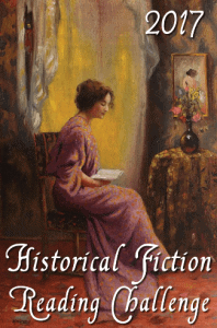 Historical Fiction Reading Challenge 2017 hosted by Passages to the past is one of our 25 Reading Challenges to Unleash Your Inner Bookworm.