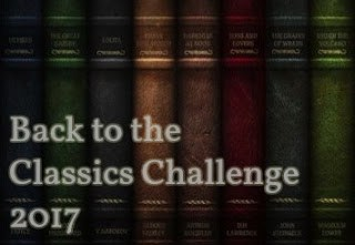 Back to the Classics Challenge 2017 hosted by Books and Chocolate is one of our 25 Reading Challenges to Unleash Your Inner Bookworm.