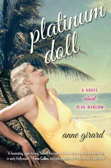 Platinum Doll by Anne Girard
