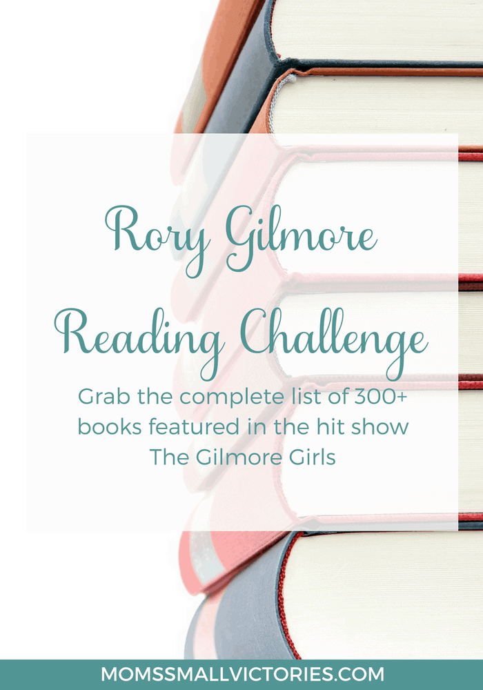 graphic regarding Rory Gilmore Reading List Printable titled Rory Gilmore Reading through Dilemma Listing + Attractive Pintastic Get together