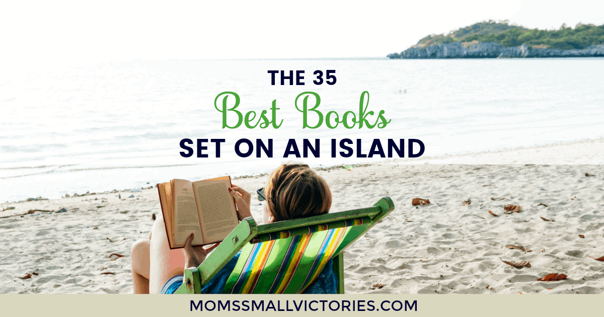Travel the World in Books with these 35 of the Best Books Set on an Island. Pack your bags and whisk yourself away in one of these island books you are sure to love. Whether you enjoy a gritty nonfiction, a compelling drama or a light beach read, you're sure to find something you love on this list.