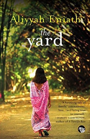 The Yard by Aliyyah Eniath is a dark family saga set in Trinidad surrounding an Indian Muslim family living together. Living in such close proximity means family relationships are tested, secrets are hard to keep and forgiveness is even harder to earn. Can forbidden love endure through the duty that culture, faith and family impose? This book evoked a very powerful and emotional response from me, check out the review to see why.