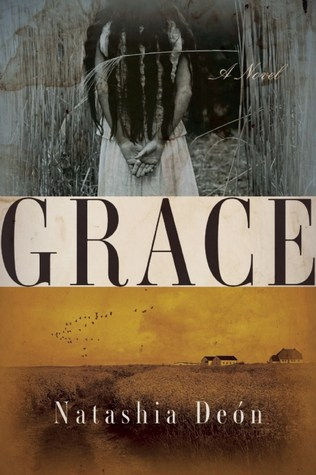 Grace by Natashia Deon was recommended by Author Vanessa Hua for the #30Authors event bringing readers, book bloggers and authors together.