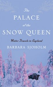The Palace of the Snow Queen: Winter Travels in Lapland by Barbara Sjoholm chronicles the author's journey through Sweden (to the famous Ice Hotel), Finland (to Santa's Post Office), Norway and northern Russia and is one of the books on our Ultimate Winter Reading List.