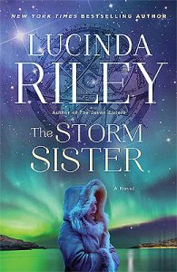 The Storm Sister by Lucinda Riley is a story about Ally, the adoptive daughter of a billionaire, who sets out on a journey through Greece, Switzerland and Norway to find out who she really is. The Storm Sister is one of the books on our Ultimate Winter Reading List.