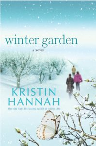 Winter Garden by Kristin Hannah is a family drama about discovering who you are by finding out the truth about your past and is one of the books on our Ultimate Reading List.
