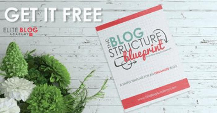 elite blog academy blueprint for blogging success