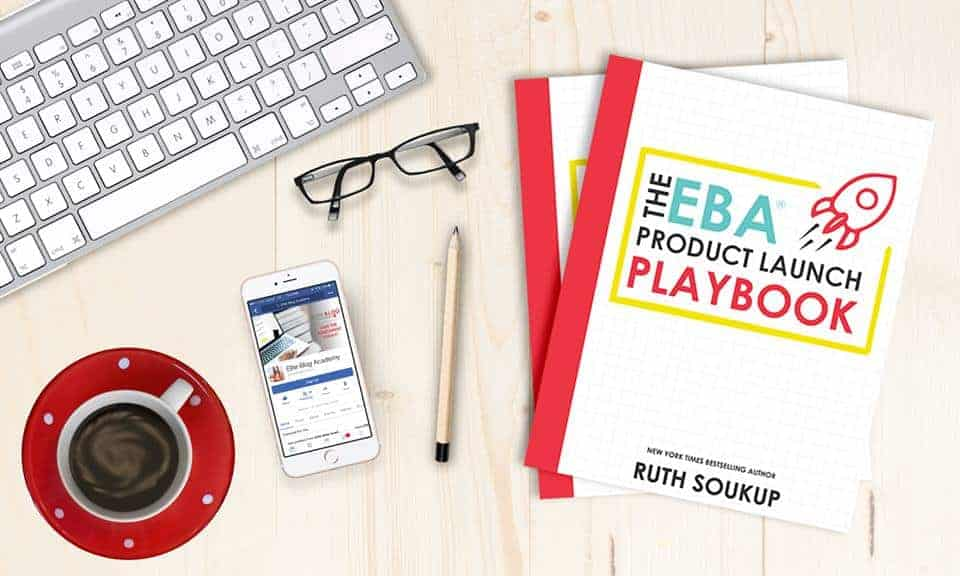 It's the Best Week of the Year for Bloggers, Elite Blog Academy is only on sale for 5 days! Elite Blog Academy is THE Most Comprehensive Course Your Blog or Business Needs to be Successful & Profitable. Check out all the bonuses that come with this magnificent course including the epic EBA Product Launch Playbook and make your blog & business dreams a reality.