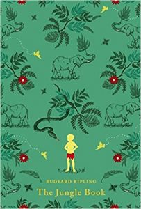 The Jungle Book by Rudyard Kipling is one of our Books Worth Reading by Nobel Prize of Literature Winning Authors.