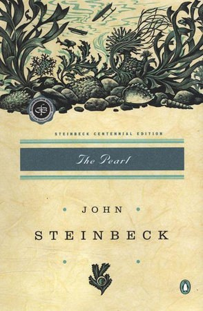 The Pearl by John Steinbeck is one of our Books Worth Reading by Nobel Prize of Literature Winning Authors.
