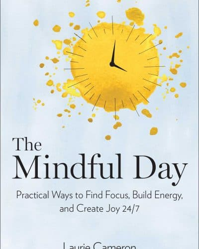 The Mindful Day by Laurie Cameron Book Review: A Practical Guide to Implementing Mindfulness in Daily Life