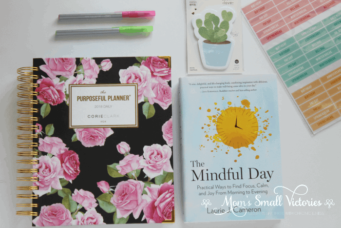 The Purposeful Planner