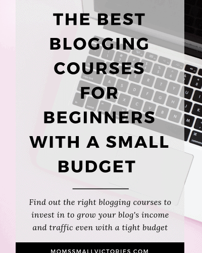 The 12 Best Blogging Courses I Gotta Have from the Genius Blogger's Toolkit