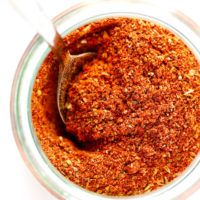 Cajun Homemade Seasoning Mix